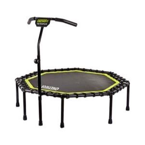 ONETWOFIT Trampolín Profesional Fitness