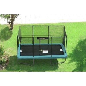 Trampolín JUMPKING rectangular 3,7m x 2,4m